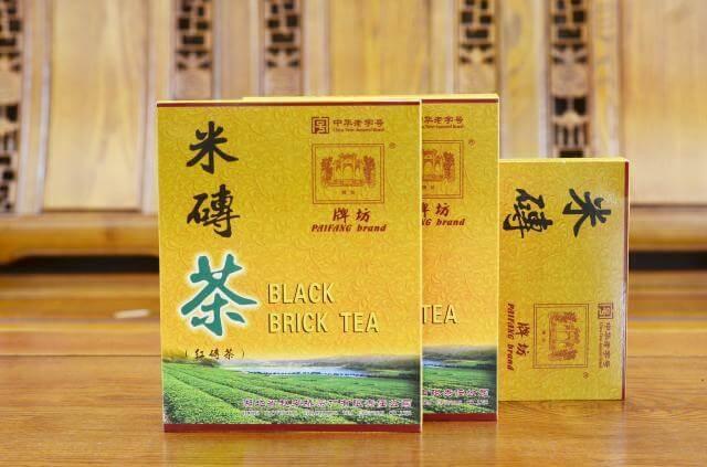 牌坊1125g硬(ying)盒