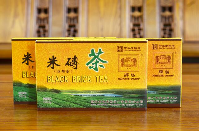 牌坊500g硬(ying)盒